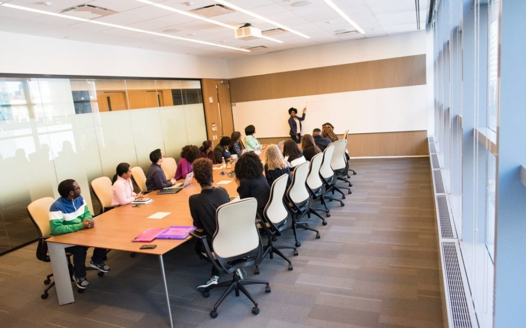 How Trainings Are Conducted in Organizations Ineffectively