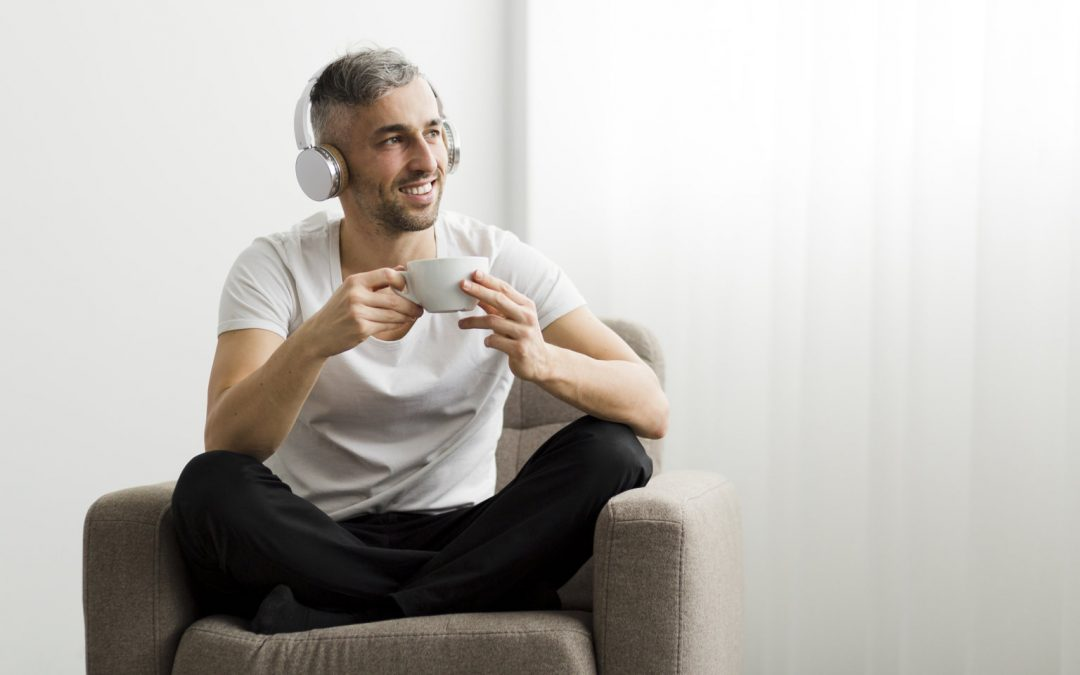 Ways to Overcome Stress and Ease Your Anxiety