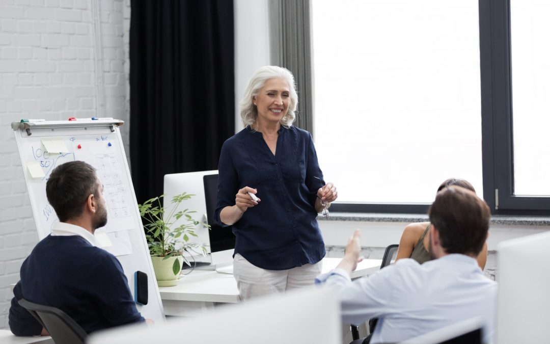 3 Ways to Influence Others at Work